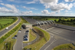 M3 and M4 Toll Collection Services